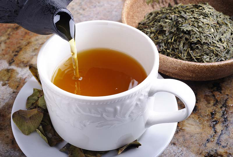 What are the Side Effects of Green Tea?