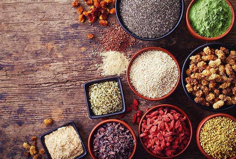 What is the Superfood Diet?