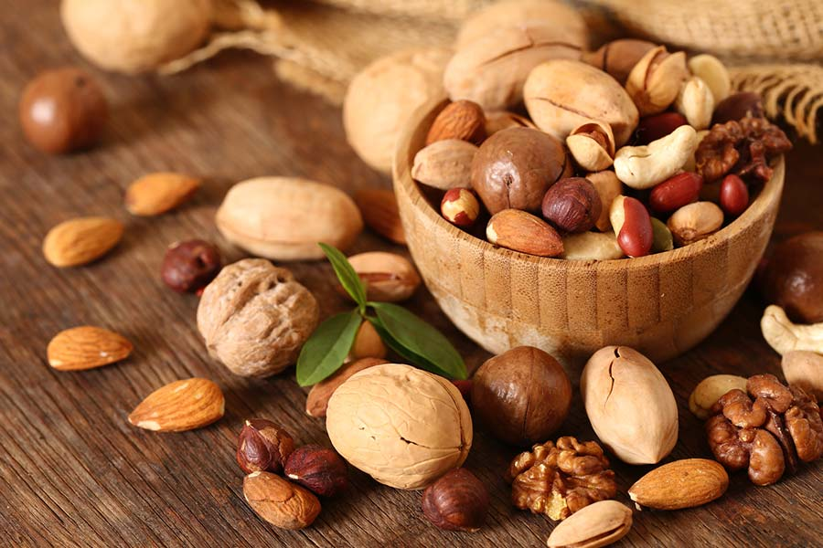 Are Nuts Good For You?