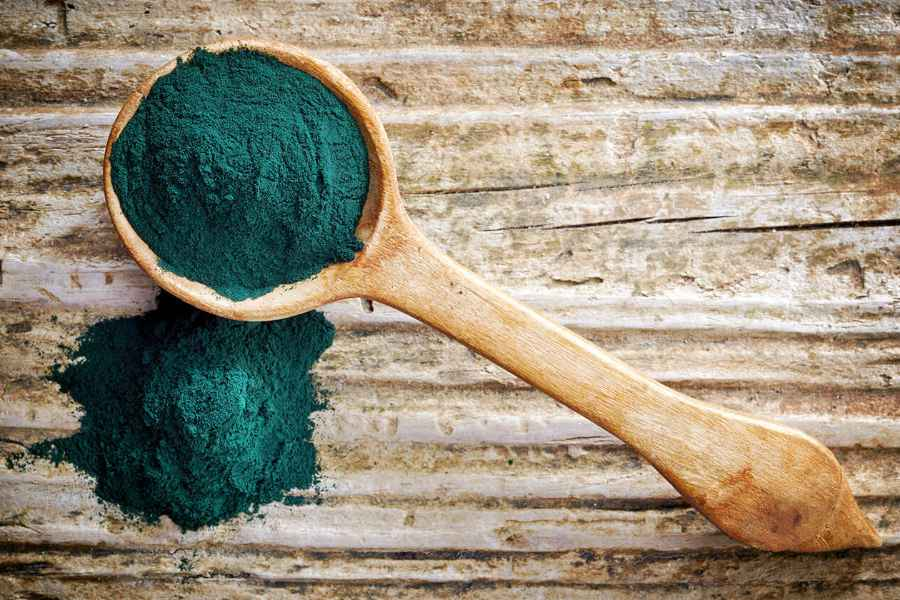 How Much Spirulina Should I Take Daily?