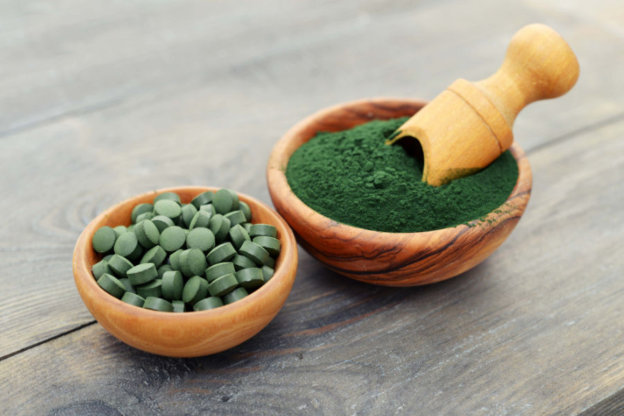 Spirulina Nutrition Facts and Benefits